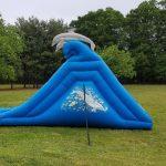 15 Dolphin Slide